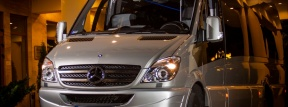 Mercedes-Benz Sprinter 22+1+1 evo