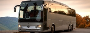 Mercedes-Benz Travego 53+2 ****